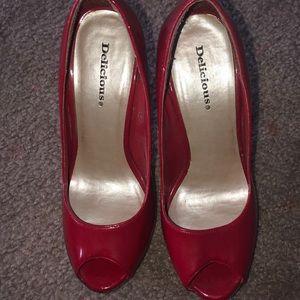 Cute heels ❤️